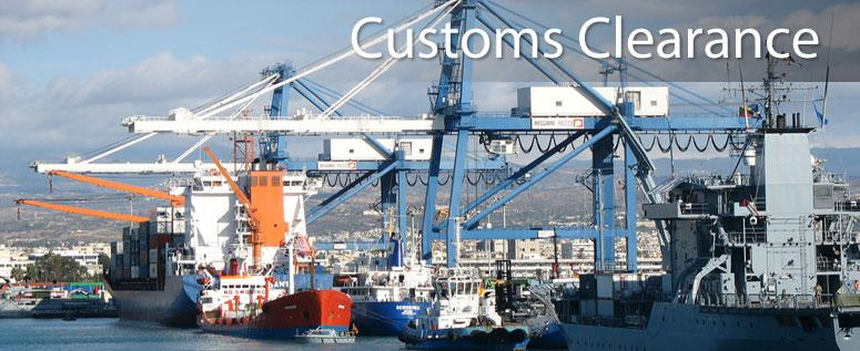 Customs broker work from home